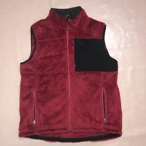 L.L Bean Fleece Vest SZ M